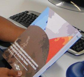 Livro Empraba Zoneamento Embrapa publica livro sobre metodologia para zoneamento ambiental