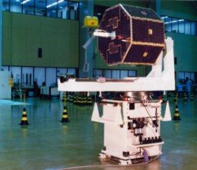 Satelite brasileiro SCD 1 Primeiro satélite brasileiro completa 19 anos em operação