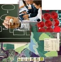 Webinar 2012 SCCON Webinar aborda a otimização de GIS para análise ambiental