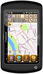 Motorola Solution ET1 with SuperSurv 3 SuperGeo oferece GIS móvel em parceria com a Motorola