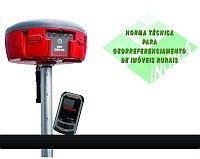 Webinar GNSS RTK Allcomp Webinar aborda o georreferenciamento de imóveis com RTK