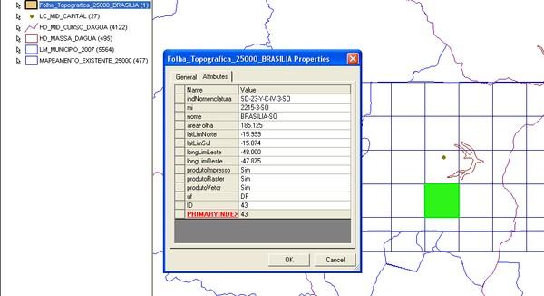 Mapa %C3%8Dndice Digital IBGE IBGE disponibiliza mapa índice digital com mapas atualizados