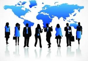 Mercado de trabalho geotecnologias