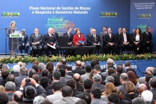 Plano Nacional de Gestão de Riscos e Resposta a Desastres Naturais