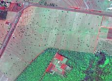 Embrapa participa do Rally da Pecuária_Imagens de satélite