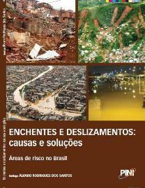Livro Enchentes e deslizamentos-causas e soluções