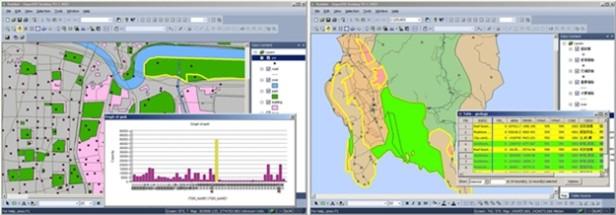 SuperGIS Desktop 3.1a Beta 3 Now Available
