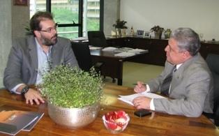 Confea e Incra firmam parceria para melhorar georreferenciamento de imóveis rurais