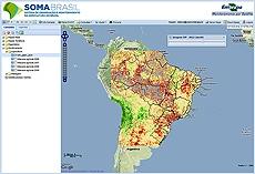 Sistema de Observa%C3%A7%C3%A3o e Monitoramento da Agricultura no Brasil Governo lança núcleo de inteligência territorial para otimizar o uso do solo