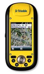 Trimble GeoExplorer 5 Trimble anuncia o lançamento de novos aparelhos GIS mobile