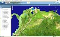 Webinar Programa GeoSUR