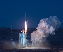 China lança novo satélite para monitoramento ambiental