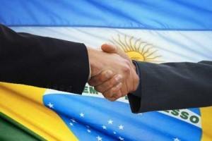 Parceria Brasil-Argentina para satélite