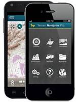 Trimble lança aplicativo móvel para coleta de dados com smartphones