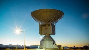 ESA inaugura una nueva estación de seguimiento de satélites