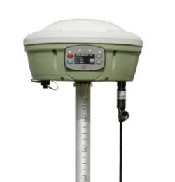 Foif anuncia novo receptor GNSS