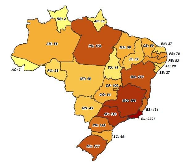 Labgis Extensão-Participações 2012