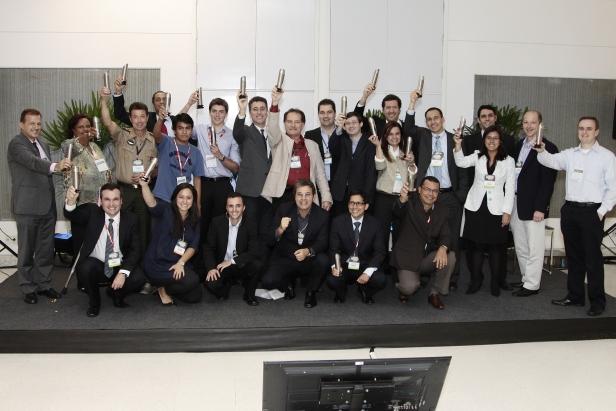 Pr%C3%AAmio MundoGEOConnect 2012 Pr%C3%AAmio 2013 Abierta la votación del premio que reconoce los destaques del sector geoespacial