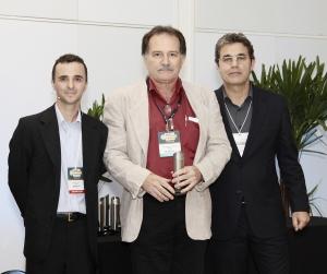 Prêmio MundoGEO#Connect 2012