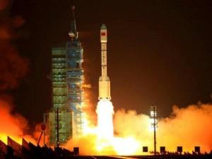 Sistema de navegação por satélites da China lança serviços públicos