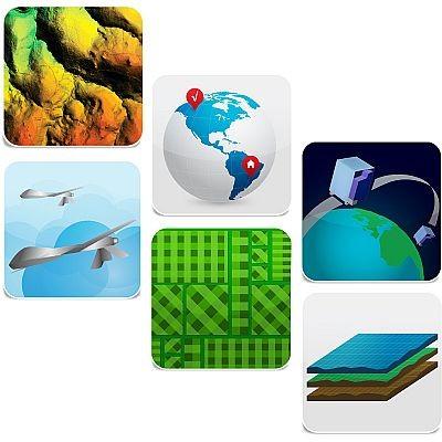 MundoGEO lança série de webinars sobre geotecnologias