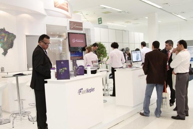 Santiago e Cintra Consultoria no MundoGEO#Connect 2012
