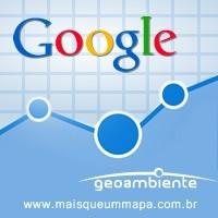 Seminário online produtos Google_Geoambiente