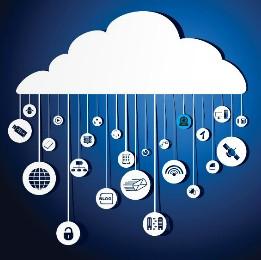 Cloud Computing_padrão geoespacial na nuvem