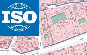 ISO ISO 19152