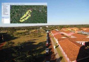 Geo em Itaipu Geotecnologia e conhecimento a favor da sociedade