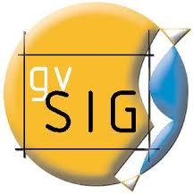 Logo gvSIG Versão final do software gvSIG 2.0 se encontra disponível