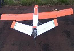 Parque Nacional será vigiado por avião não tripulado