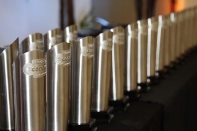 Prêmio MundoGEOConnect 2012 Troféus Últimos dias para votar nos finalistas do Prêmio MundoGEO#Connect 2013