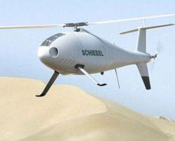 Riegl and Applanix Take Flight on UAV