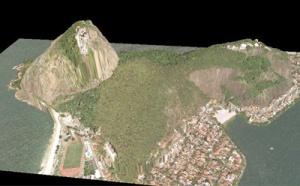 Topocart irá executar o mapeamento cadastral do Rio de Janeiro