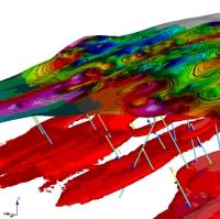 Webinar Geosoft Esp 1 Webinar presentará sobre el modelamiento 3D con ArcGIS