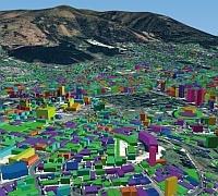 Webinar fala sobre aplicações com imagens de satélites_Equador