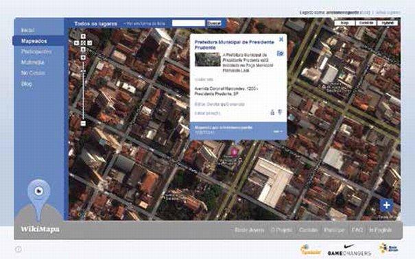 Wikimapia2 Wikimapa