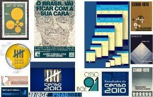 CEM disponibiliza 50 anos de censos demográficos