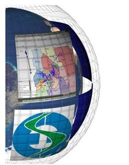 Companhia lança sistema geo de saneamento com softwares livres Companhia lança sistema geo de saneamento com softwares livres