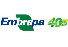 Embrapa recebe homenagem por seus 40 anos