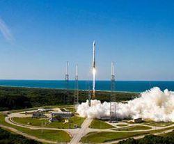Fourth Boeing GPS IIF satellite joins constellation in orbit Fourth Boeing GPS IIF satellite joins constellation in orbit