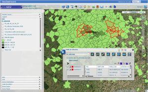 Rede Carrefour adota solução de geomarketing da Esri Carrefour strengthens Business Analytics with the addition of Location Intelligence