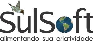 SulSoft apresenta soluções para processar dados e imagens Logo SulSoft apresenta soluções para processar dados e imagens