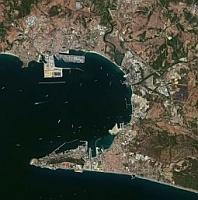 Webinar gratuito destaca o novo satélite Spot 6