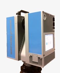 CPE Tecnologia apresenta laser scanners