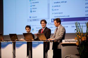 Imagen Principal Conferência 2013 de Usuários Esri da América Latina será no Peru