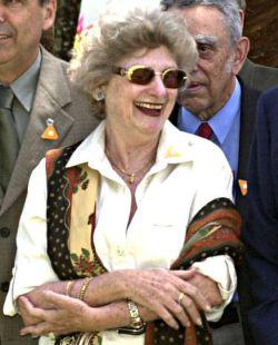 bertha12 Geógrafa Bertha Becker morre aos 83 anos