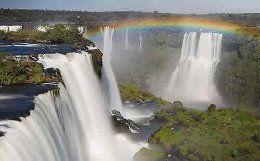 parque nacional do iguacu 010 Tour virtual mostra belezas das unidades de conservação