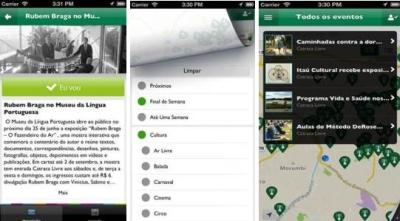 211 Aplicativo mapeia cursos e palestras gratuitos nas cidades sede da Copa